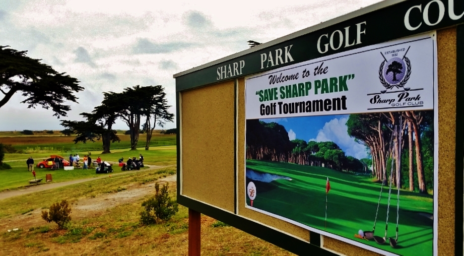 Save Sharp Park Tournament