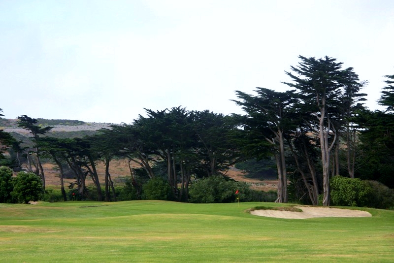 11th Hole (Original 1st)